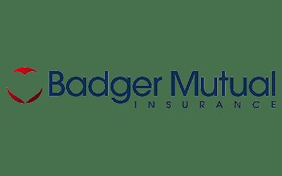 Badger Mutual Insurance Logo
